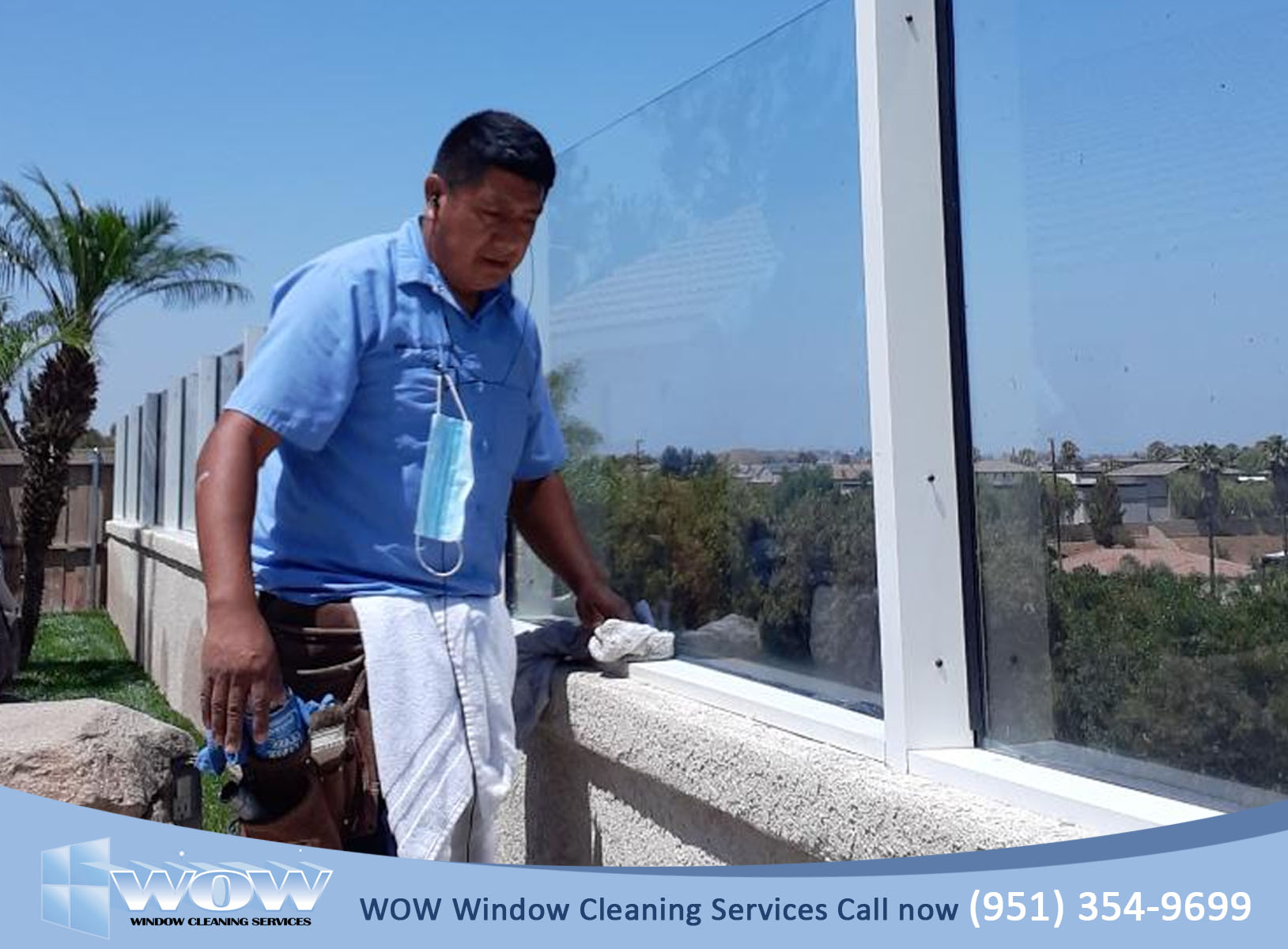 Moreno Valley Riverside Windown Cleaning, house pressure wash, shutters residential commercial